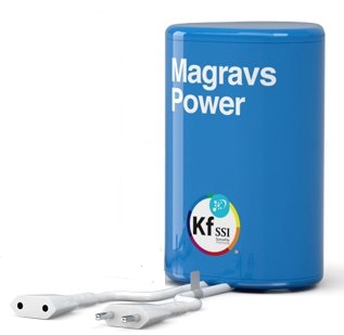 Magravs Power Supply